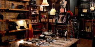 Tienda tradicional